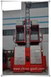 Gaoliの信頼できる品質Sc200の建物のエレベーターか構築の起重機