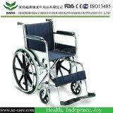 ردّ اعتبار معالجة يدويّة فولاذ كرسيّ ذو عجلات