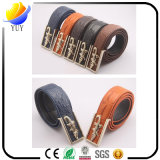 Hot Men's Business Alloy Automatic Buckle Belt