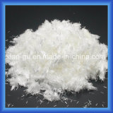 Alta fibra di vetro resistente a temperatura elevata del silicone