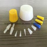 Plugue padrão do silicone do OEM da alta qualidade
