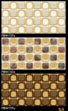 2017 de Nieuwe Digitale Tegel van de Muur van Inkjet 200X300 mm - de Ceramische Tegels van de Muur
