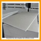 Regelmäßiger Pflaster Gysum Decken-Vorstand