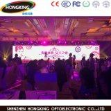 높은 리프레시 P6 옥외 풀 컬러 LED 스크린 전시 모듈