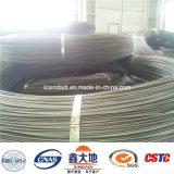 провод высокой напряженности 1670MPa 10.00mm стальной