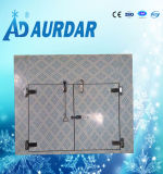 Porte de chambre froide de qualité, porte coulissante à vendre