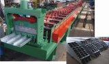 صنع وفقا لطلب الزّبون [س] حامل شهادة فولاذ ظهر مركب أرضية صفح يجعل آلة