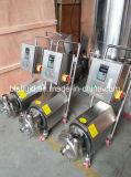이동 디젤 휘발유 연료를 위한 150m3/H 중국 원심 펌프
