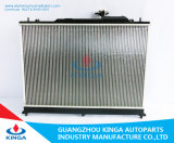 Kern-Stärken-heißes Verkaufs-Auto 2010 des Mazda-Cx-7 Aluminiumkühler-26mm Radiatores