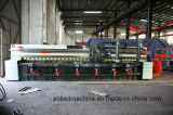 Гидровлический отрезок Vee паза подвергает фальцаппараты механической обработке CNC v