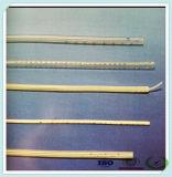 Il lattice di Fr18~Fr 36 Addominale-Vuota il tubo medico di drenaggio a gettare della fabbricazione della Cina