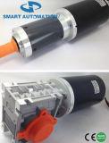 Größe 80mm elektrische Gleichstrom-Endlosschraube u. planetarischer Gang-Motor, 12V 24V 36V 48V, hohe Drehkraft-grosse Energie