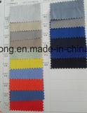 CVC Workwearのための60/40のESD/Antiの静的な格子ファブリック