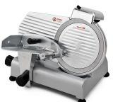 Slicer manual da carne do aço inoxidável
