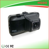 "China Factory High Quality 3.0 ""Mini Car DVR Gold Color"