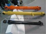 O cilindro hidráulico de Sk30 Sk100 Sk135-6 Kobelco para a construção da máquina escavadora parte Equipmen pesado