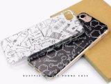 Caja impermeable clara del teléfono 3D para el iPhone 7 más