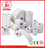 Papier de papier papier Papier thermique pour banque