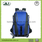 Five Colors Polyester Nylon-Bag Hiking Backpack D402