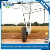 Sistema de irrigación chino de la granja del funcionamiento rentable y máximo