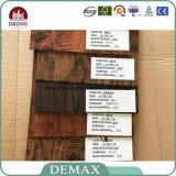 Vinylhölzerner Belüftung-Bodenbelag-Qualität Belüftung-Bodenbelag