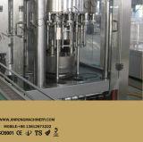 Machine de remplissage recouvrante remplissante en plastique automatique de Monoblock de lavage des bouteilles