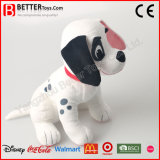 De nieuwe Mooie Van een hond Zachte Stuk speelgoed Gevulde Hond van het Ontwerp
