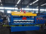Azulejo esmaltado Archaized que forma la máquina