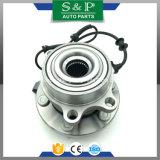 Cubo de roda para Nissan 40202-Jr70A 515064