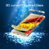 3D a complètement couvert le film en verre Tempered pour Samsung Note7