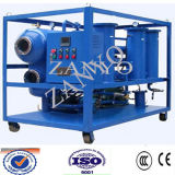 Transformator-Öl-Behandlung-Maschinerie mit hohes Vakuumsystem