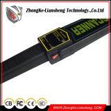 Überlegener Material-Metalldetektor-Handsuperscanner