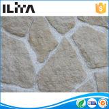 Pietra artificiale leggera dei mattoni sottili poco costosi della roccia del Faux di paesaggio (YLD-93005)
