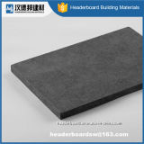 Colorer le panneau coloré de partition de Non-Amiante de mur de pierres sèches de revêtement de fibre de ciment de panneau de centre de détection et de contrôle d'amiante décoratif d'isolation thermique non