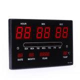 [Ganxin] Promozione! Interruttore di comando di conto alla rovescia del calendario LED Digital Clock