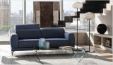 Svago Sofa Modern Fabric Home Sofa per il salone