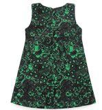 Платья платья младенца способа в одежде детей