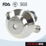 Valvola asettica saldata sanitaria del campione dell'acciaio inossidabile (JN-SPV2007)