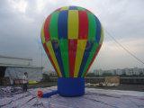 Gaint aufblasbarer Luft-Ballon für Förderung