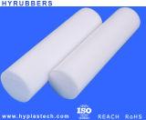 Teflon puro PTFE Rod de la calidad el 100%