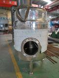 SUS304/SUS316 de Anticorrosieve Tank van het roestvrij staal