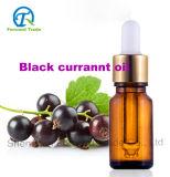 100% Negro Aceite de semilla pura actual