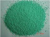La meilleure couleur de vente tachette le granule de couleur pour le détergent dans Sichuan