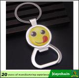 Het glimlachen van de Opener Keychain van het Gezicht