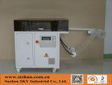 Hoja plástica Anti-Satic de la burbuja de aire que amortigua que hace la máquina