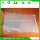 Chiusura lampo Lock Plastic Packaging Bag per Clothes/Household