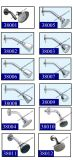 Головки ливня цинка H1003, Duchas, Ducha, Doccia