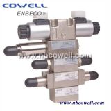 Клапаны высокой эффективности низкой цены поставкы фабрики модульные