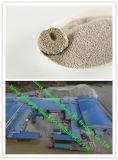 el agrupar fuerte de la litera del animal doméstico de la bentonita de la bola de 1-2m m y limpia