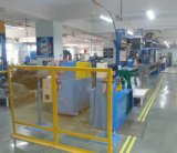 Wire Extruison Line를 위한 자동 Cable Cutting Machine